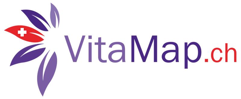 VitaMap.ch - G-SUND & FFREI!
